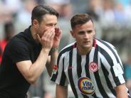Vor Pokalfinale: Eintracht wirft Varela wegen Tattoo raus