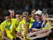 DFB-Pokal-Auslosung: Sechstligist gegen BVB - Chemnitz gegen Bayern