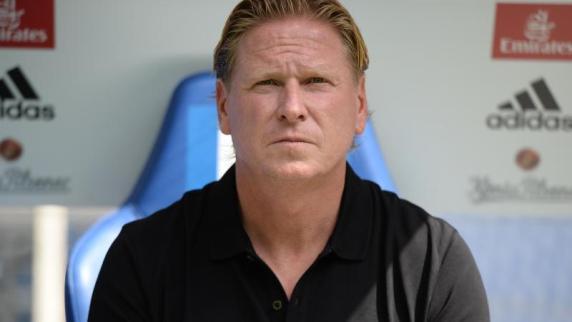 HSV & Augsburg stolpern im Pokal - 14 Bundesligisten weiter