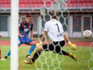 Amiri mit Siegtreffer: Hoffenheim zieht in zweite Pokalrunde ein - 1:0 in Erfurt
