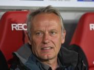 Beibehaltung des Modus: TrainerStreich für DFB-Pokal in der jetzigen Form
