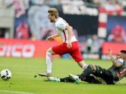 2.Runde DFB-Pokal: Topspiel RBLeipzig gegen Bayern München am 25. Oktober