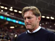 Kritik am Schiedsrichter: Hasenhüttl über Zwayer: Einer konnte Niveau nicht halten