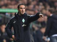 Trainer Werder Bremen: Nouri fordert für Bundesliga den «Spirit» von Hoffenheim