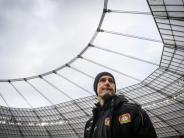 DFB Pokal live: Leverkusen - Bremen heute im Free-TV und kostenlos im Live-Stream sehen