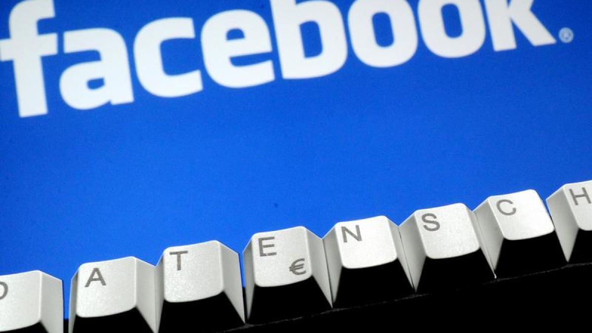 mann erregt facebook login neu