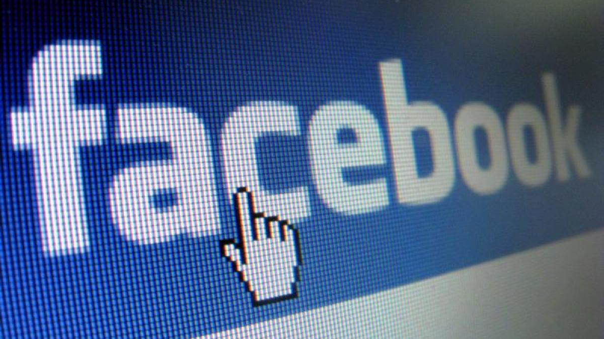 facebook login neu Erlangen