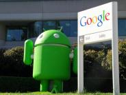 Android-Erfinder: Andy Rubin: Comeback des Android-Pinoniers mit High-Tech-Smartphone?