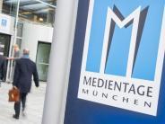 München: Medientage 2016: Verlage wollen enger zusammenarbeiten