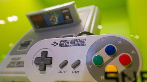 Nintendo beendet Produktion von NES Classic Mini in den USA