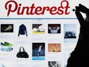 Internet: Pinterest mit Einkaufskorb - Start-up verstärkt Fokus auf Online-Handel