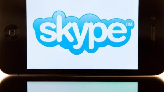 Technik: Skype-Telefonie ohne Nutzerkonto kommt - Einladung per Link - Digital - Augsburger ...