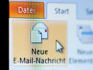 E-Mail: Bericht: Zahl der Spam-Mails in Deutschland hat sich 2015 verdoppelt