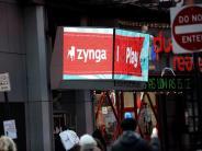 Computer: Zynga wieder in roten Zahlen