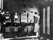 Computer: 70 Jahre ENIAC: 17 468 Röhren im ersten Universalcomputer