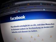 Datenschutz: Facebook wehrt Datenschützer-Forderung nach Pseudonymen ab