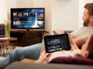 Internet: Telekom erneuert Internet-Fernsehen «EntertainTV»