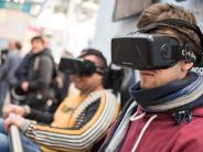Computer: Virtuelle Realität von Google vorerst nur mit Smartphones