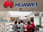 Telekommunikation: Huawei greift Samsung mit Patentklage an