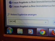 Technik: Windows: Suchfunktion ausschalten