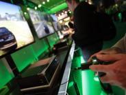 Computer: Medien: Microsoft hat zwei neue Xbox-Modelle im Köcher