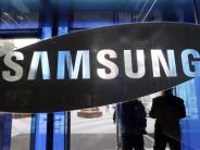Smartphone-Marktführer: Samsung reicht im Patentstreit Klage gegen Huawei ein