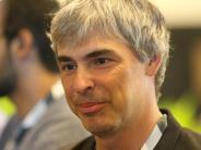 Mini-Fluggeräte: Google-Mitgründer Page investiert in fliegende Autos