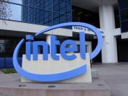 Computer: Zeitung: Intel erwägt Verkauf von IT-Sicherheitssparte