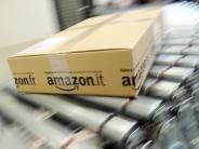 Handel: Amazon will mehr Waren über Bestell-Knöpfe verkaufen