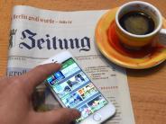 Internet: Studie sieht «Internet-Optimismus» in Deutschland