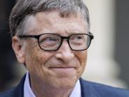 Microsoft-Gründer: Multimilliardär Bill Gates will nicht mehr der reichste Mensch der Welt sein