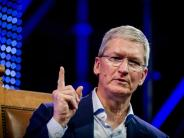 Computer: Apple will der Abwärtsspirale entkommen