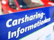 Technik: Meta-App fürs Carsharing: Eine Karte mit vielen Anbietern