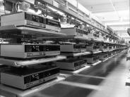 Technik: Nie mehr Bandsalat: Abschied vom VHS-Rekorder