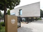 Bundesgerichtshof: Urteil gegen Entführer von Bankiers-Ehefrau rechtskräftig