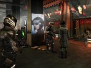 Technik: Thriller mit Tiefgang:«Deus Ex:Mankind Divided»