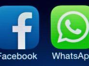 Telekommunikation: WhatsApp teilte Telefonnummern der Nutzer mit Facebook