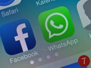 Soziales Netzwerk: Stopp der Datenweitergabe bei Whatsapp: Facebook zieht vor Gericht