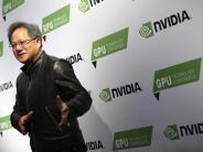 Full HD und 60fps: Nivida bringt Grafikkarten Geforce GTX 1050 und 1050 Ti