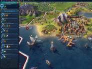 Globalstrategie: Mit «Civilization VI» von der Steinzeit bis zum Marsflug