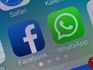 Datenschutz: Facebook stoppt Weitergabe von WhatsApp-Daten in Europa