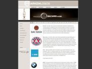 Einzigartige Sammlung: Angeberwissen zu Marken auf «markenlexikon.com»