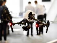 Drohnen: Führerschein und Betriebserlaubnis: Neue Pflichten für Drohnen-Besitzer