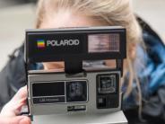 Fotografie: Zum 70. Geburtstag der Polaroids: Erst warten, dann wedeln