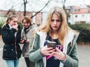 Unterallgäu: Cybermobbing: So schnell wurden zwei Mädchen zum Opfer