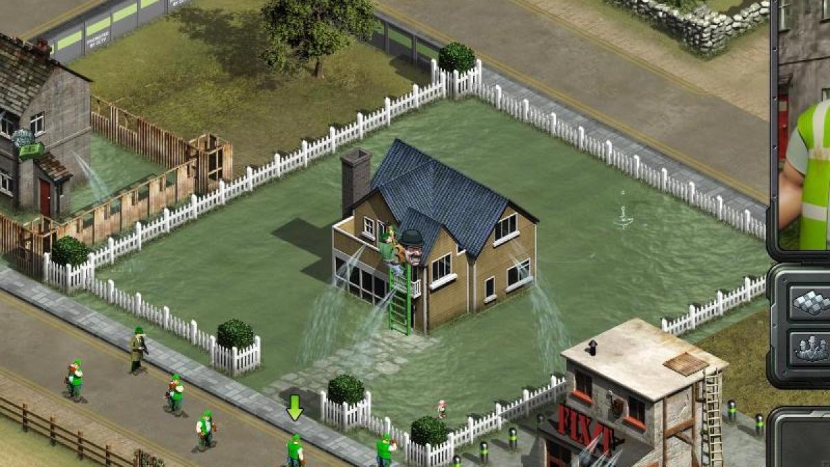 stadteplaner neuauflage f r pc und konsolen constructor. Black Bedroom Furniture Sets. Home Design Ideas