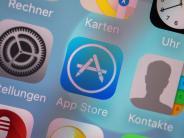Bezahlt für nichts: Fake-Apps entlarven