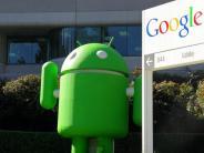 Sicherheitsbericht: Nur jedes zweite Android erhielt Sicherheits-Updates 2016