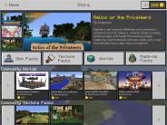 Eigene Währung gibts dazu: «Minecraft» bekommt Marktplatz für Spieler-Kreationen