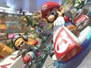 Für die Konsole: Neue Games: Rasen mit Mario und Reisen ins Unterbewusstsein